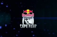 Red Bull Cape Fear Still centred